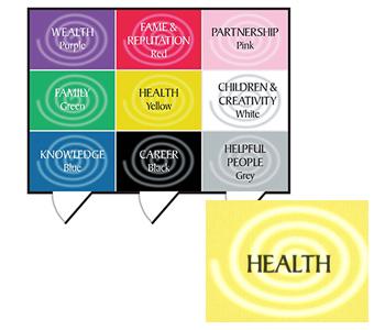 Bagua-Health