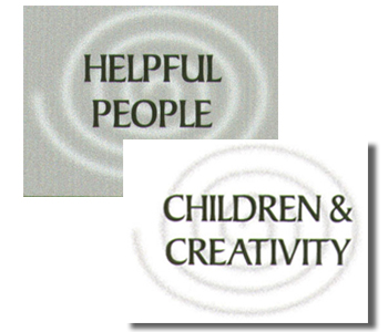 HelpfulPeople-ChildrenandCreativity