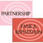 Partnership-Fame