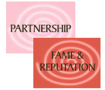 Partnership-Fame