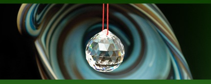 Terri Perrin crystals