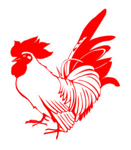Year of the Rooster (2)